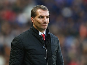 Rodgers unhappy with Hawthorns pitch