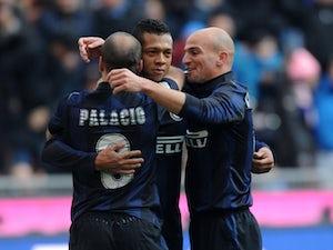 Inter dominating Trapani