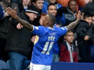 Team News: Dyer handed Blues start at Bolton