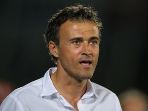Enrique targets Valladolid win