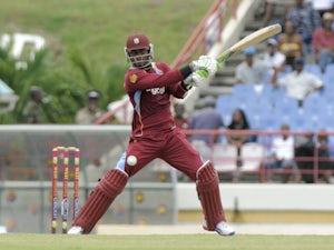 Result: West Indies keep series alive against Pakistan