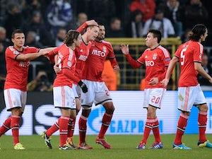 Preview: Benfica vs. PSG