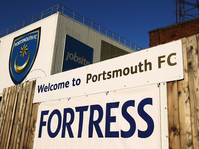 Result: Portsmouth up to fourth after 2-0 win