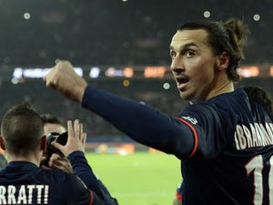 Ibra defends French football