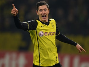 Team News: Attacking start for Dortmund