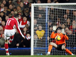 On this day: Arsenal comeback stuns Chelsea