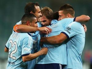 Sydney FC continue hot streak