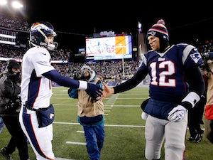 Live Commentary: New England Patriots @ Denver Broncos