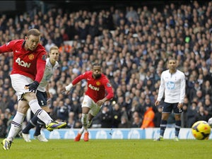 1pm Transfer Talk Update: Rooney, Mata, Coates