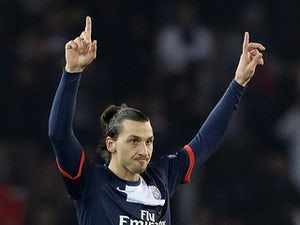 Live Commentary: Paris Saint-Germain 2-1 Olympiacos - as it happened