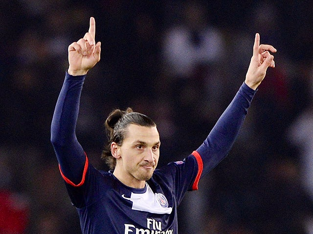 Result: PSG edge past Olympiacos
