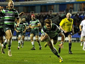London Irish 'to confirm takeover'