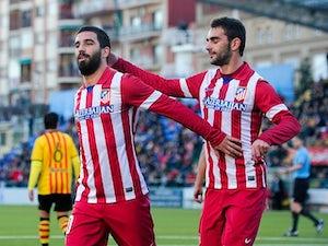 Turan praises Mourinho