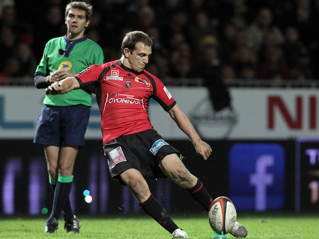 Result: Oyonnax ease past Sale Sharks