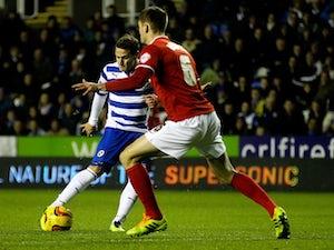 Result: Reading beat Huddersfield