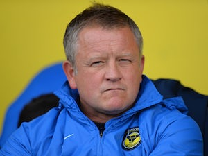 Wilder resigns as Oxford manager