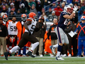 Brady: 'We'll have to adapt without Gronkowski'