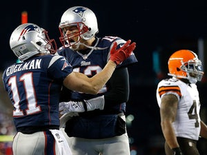 Brady questionable for Patriots opener