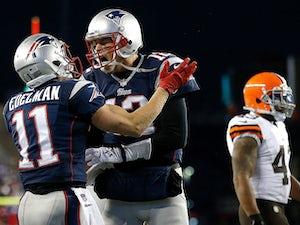 Brady hails