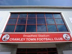 Crawley Town sign Gwion Edwards from Swansea City