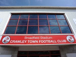 Crawley sign Derby keeper Ross Atkins