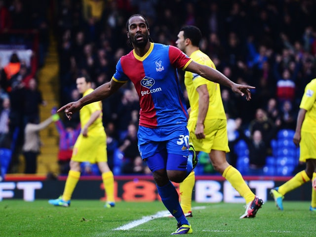 Result: Palace see off Cardiff