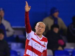 Mid-season report: Doncaster