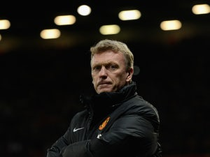 Atkinson: 'No transitional period for Moyes'