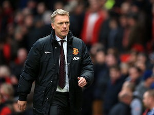 Moyes will not rush into transfer market