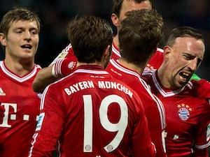 Franck Ribery: