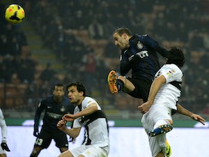 Preview: Inter vs. Sassuolo