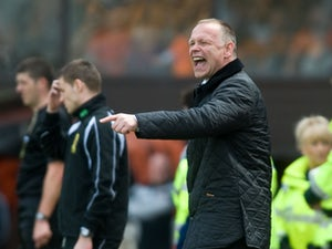 Hughes: 'Stranraer deserved replay'
