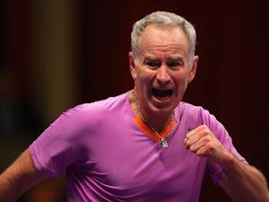 John McEnroe: 'Grand Slams should scrap doubles'