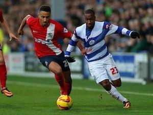 QPR held by Blackburn