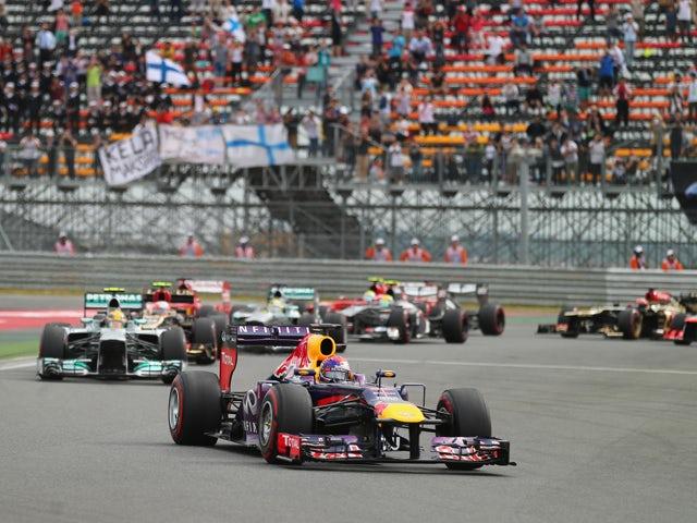 Ecclestone: 'Korea not keen on GP'
