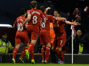 Smith: 'Liverpool need to dig in at Spurs'