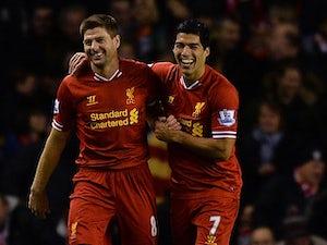 Coutinho: 'It's an honour to be Suarez's teammate'