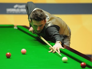 Champion Selby crashes out at the Crucible