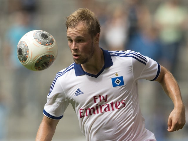 Result: Late goal wins it for Hamburger SV