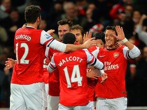 Shearer: 'We should take Arsenal seriously'