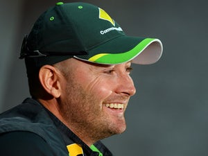 Michael Clarke to captain Australia in Adelaide ODI