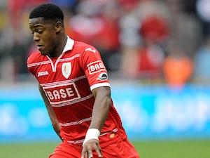 Arsenal target Belgian youngster?