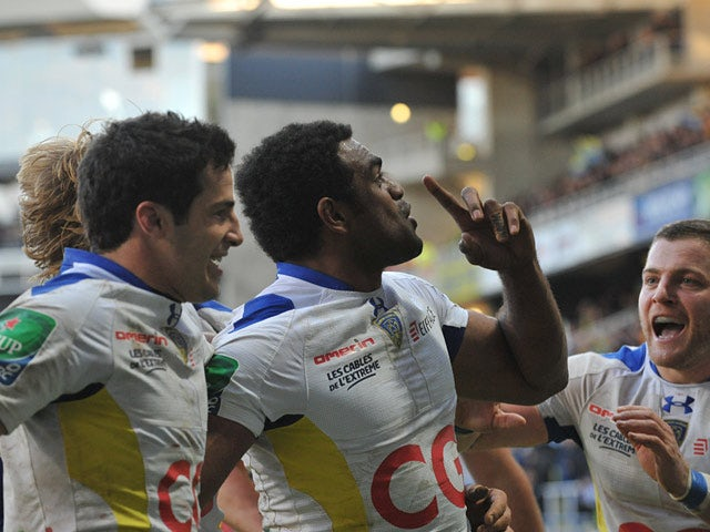 Result: Clermont outclass sorry Sale Sharks