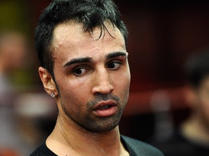 Malignaggi: 'I am fighting for my career'