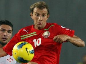 Belarus, Ukraine goalless