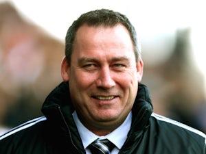 Report: Fulham eye Simon Zoller