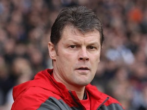 Cotterill: 'Bristol City deserved point'