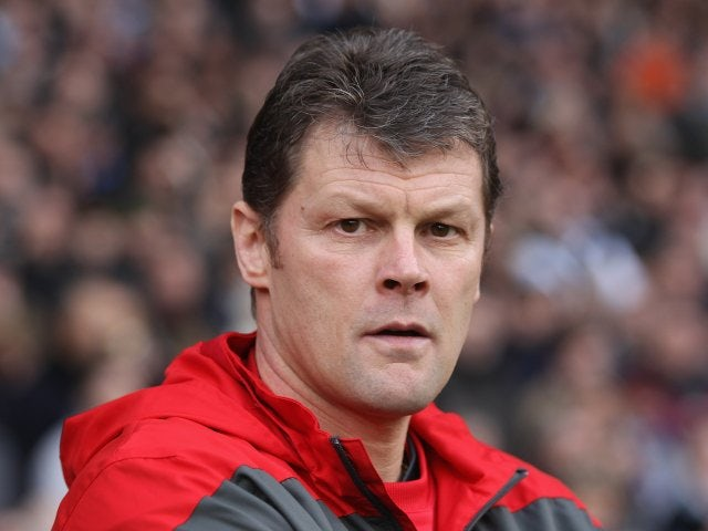 Cotterill wants aggressive approach