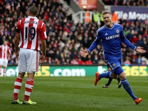 Live Commentary: Stoke City 3-2 Chelsea - as it happened