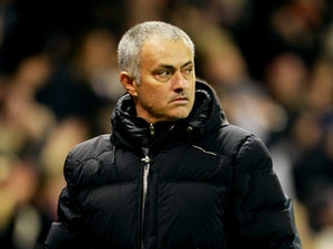 Mourinho: 'Resting players is crucial'